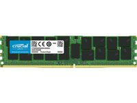 4GB DDR4-2133 RDIMM Single Ranked