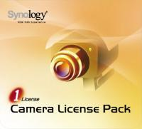 Pack licence 1 camera